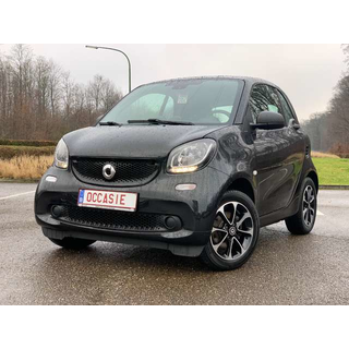 forTwo 1.0i Passion