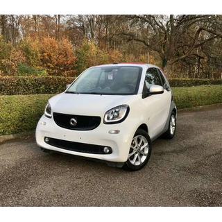 forTwo 0.9 Turbo Passion
